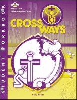 Crossways -Section 5: Workbook H-1025
