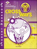 Crossways - Section 2: Workbook H-1022