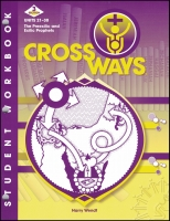 Crossways - Section 3: Workbook H-1023