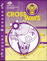 Crossways - Section 4: Workbook H-1024
