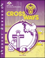 Crossways - Section 6: Workbook H-1026