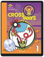 Crossways Series - Section 1 DVD H-1031