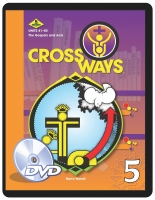 Crossways Series - Section 5 DVD H-1035