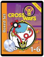 Crossways Series - Full Series DVD H-1030